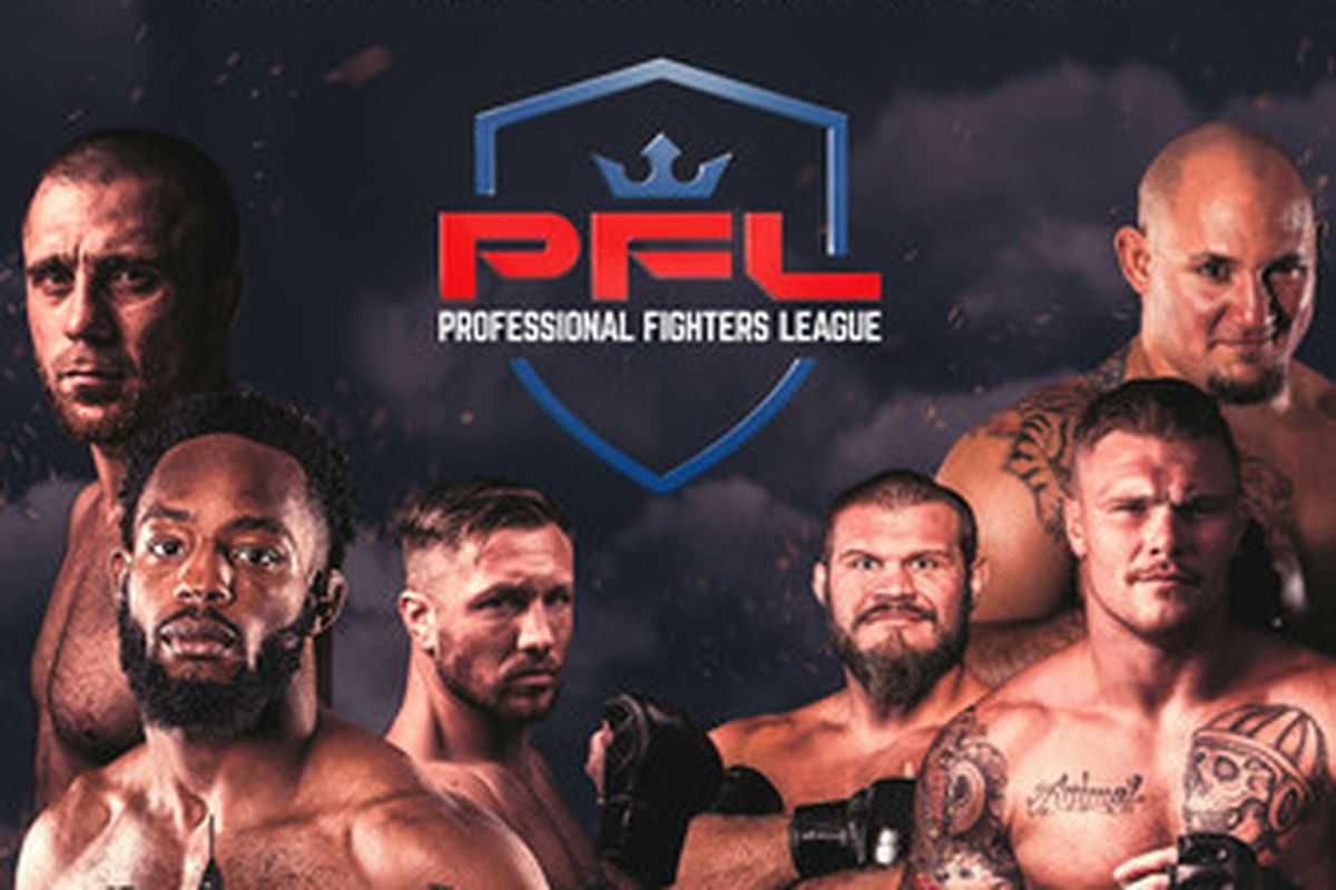 Professional Fighters League Adds BetMGM as Partner